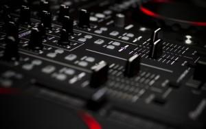 Audio Mixer